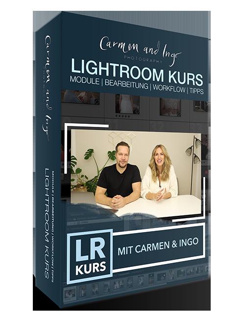 Lightroomkurs mit Carmen & Ingo